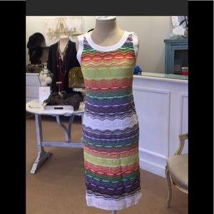 M Missoni knit dress -42